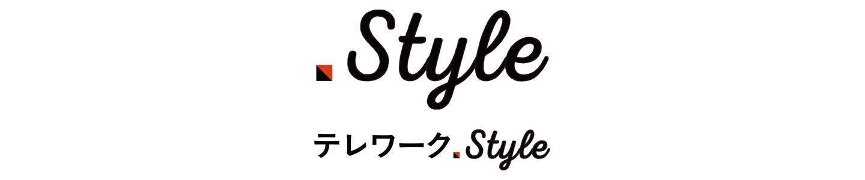 「.Style」ロゴ