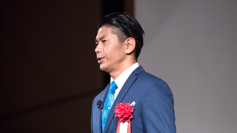 トライベック・グループ 後藤 洋