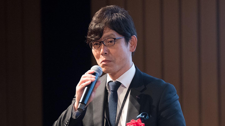 UQコミュニケーションズ株式会社 西山 暢一 氏