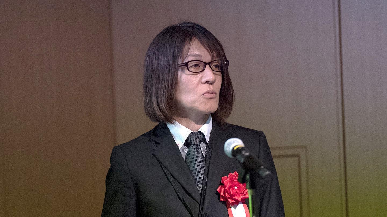 日本航空株式会社 山名 敏雄 氏