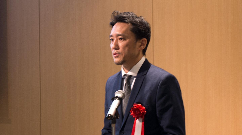 株式会社トライベック・ブランド戦略研究所 小林 剛