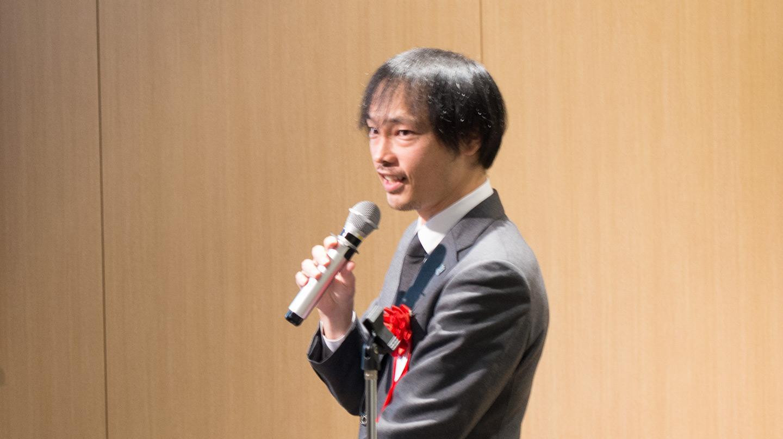 浦和レッドダイヤモンズ株式会社 星野 高明 氏