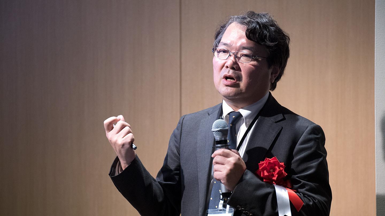 株式会社日本経済新聞社 三宅 耕二 氏